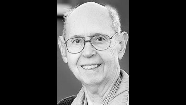 Andy Bowser 1934-2018
