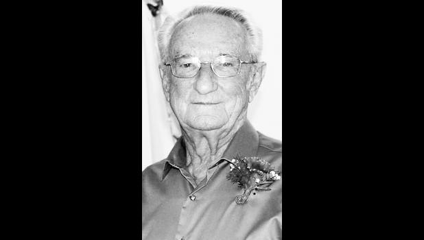 Jack Grannell 1940-2018