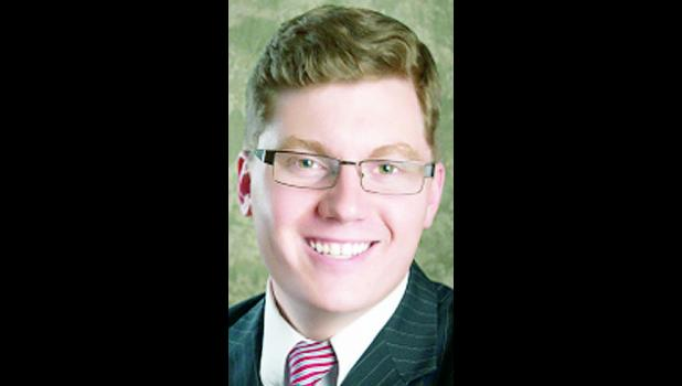 Kansas State Treasurer Jake LaTurner will be at the Jackson County Courthouse from 9:30 a.m. to 10:30 a.m. Tuesday to answer questions about unclaimed property and savings programs overseen by his office.
