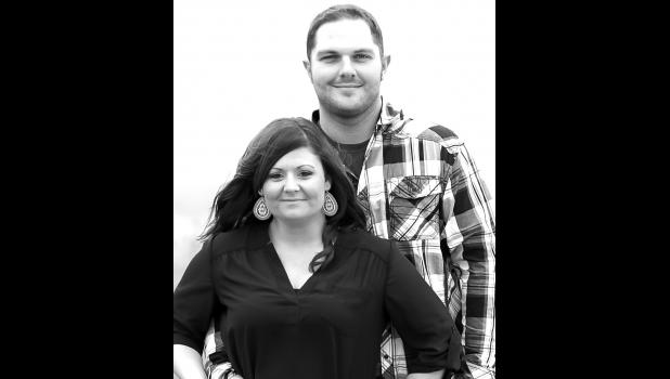 Amanda Marie Kerwin to wed William (Billy) Joe Engler