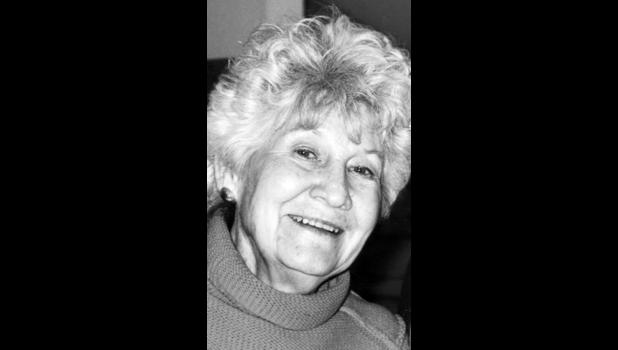 Lucille Brown 1928-2019