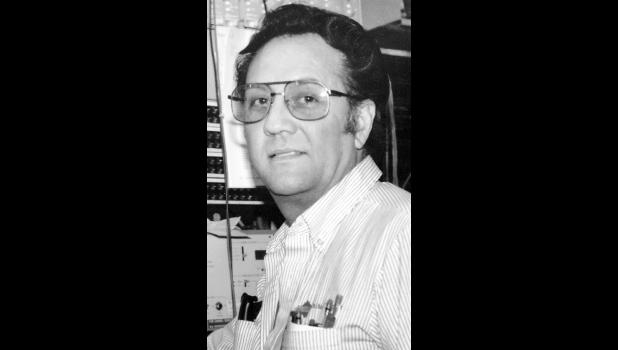 Lyle Campbell 1940-2018