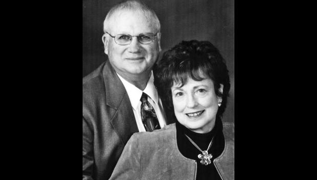 Don and Mary Morford