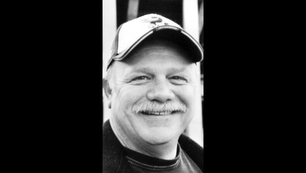 Mark Perry 1952-2018