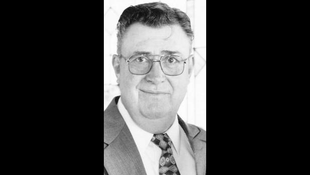 Donald Rumsey 1939-2018