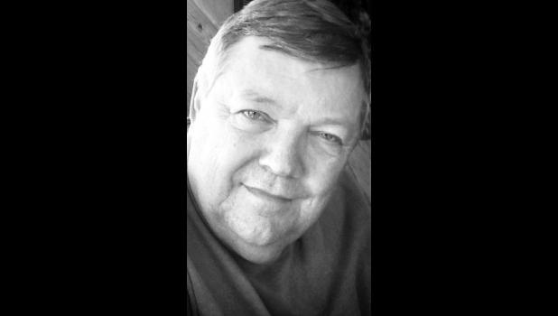 Randy Whelpley 1949-2018