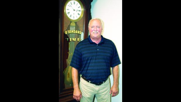 Acting Holton City Manager Kerwin McKee will become the new full-time city manager on Aug. 1 after the Holton City Commission voted to offer him the job on Monday. McKee, a 20-year employee of the city, replaces recently-departed city manager Bret Bauer.
