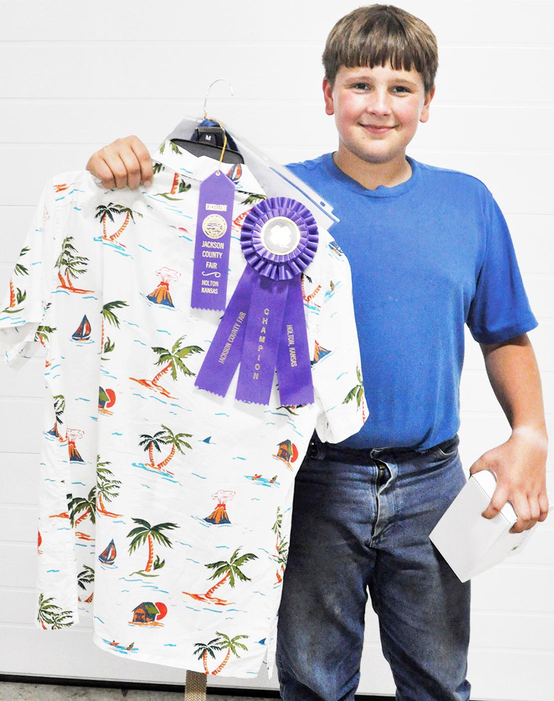 Cole Kucan - Clothing Buymanship