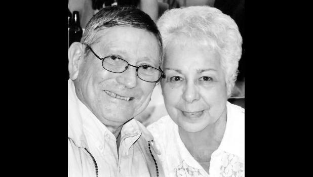 Roy and Patsy Bell