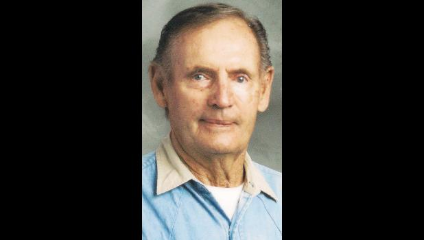 Jack Bernritter 1934-2021
