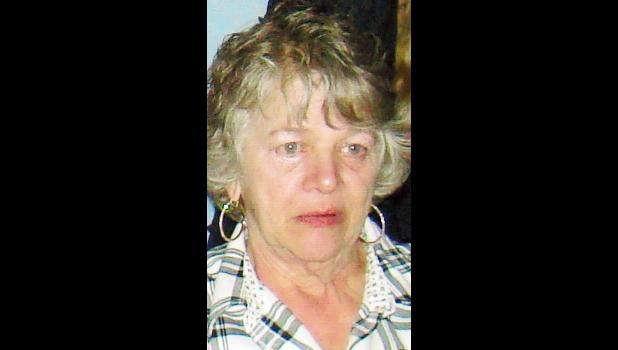Pam Bryant 1955-2021