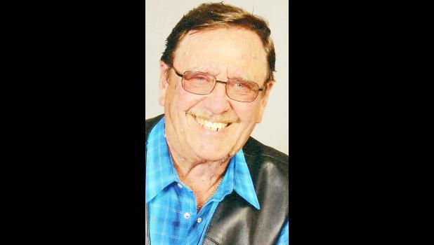 Jerry Bueker 1945-2021