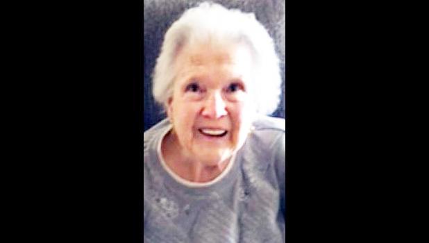 Phyllis Campbell 1932-2021