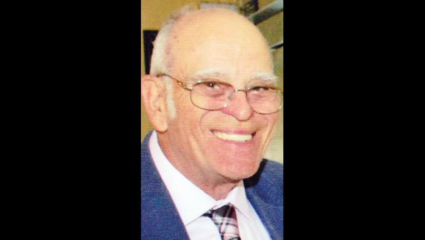 Dan Fiedler 1935-2021