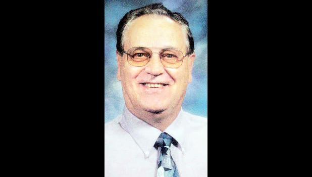 Jerome Dolsky 1941-2021