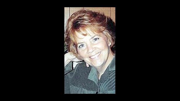 Jeanie Evans 1952-2021