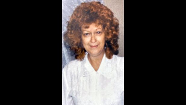 Charlotte Gay 1945-2021
