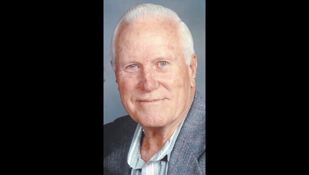 Gerald Lierz 1931-2021