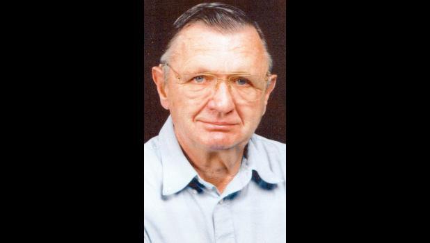 Warren Hall 1940-2021