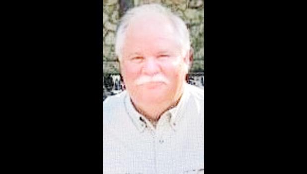 Michael Harding 1952-2021