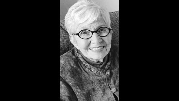 Helen Abramson 1931-2021