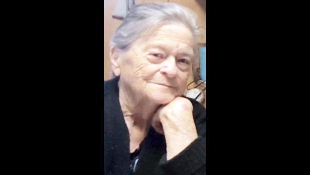 Rose Hladky 1940-2021