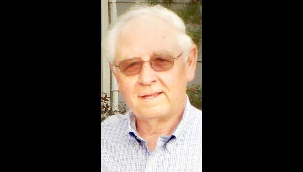 Larry Jones 1945-2021