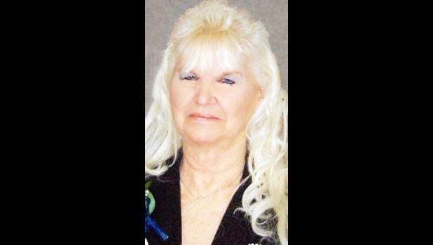 Karen Payne 1943-2021