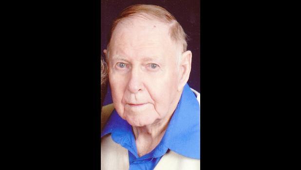 Keith Bowser 1933-2021