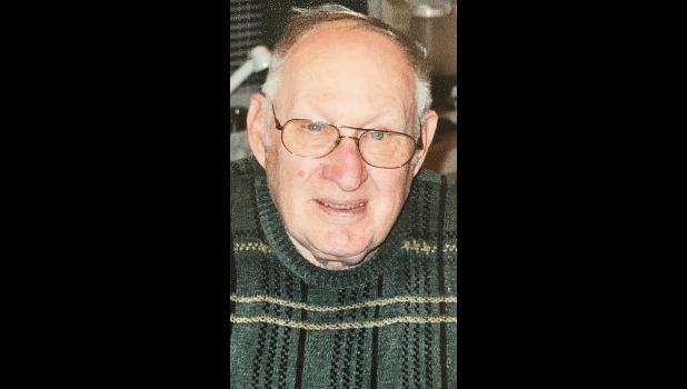 Warren Maier 1931-2020
