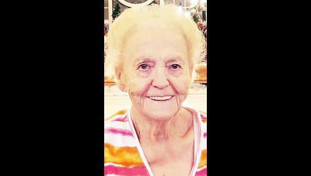 Norma Murphy 1938-2021