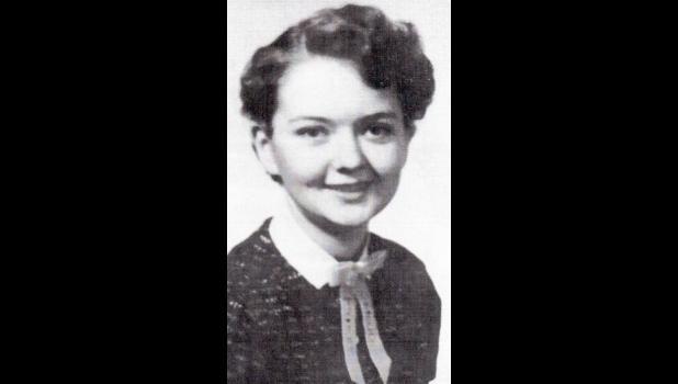 Shirley Harvey 1937-2021