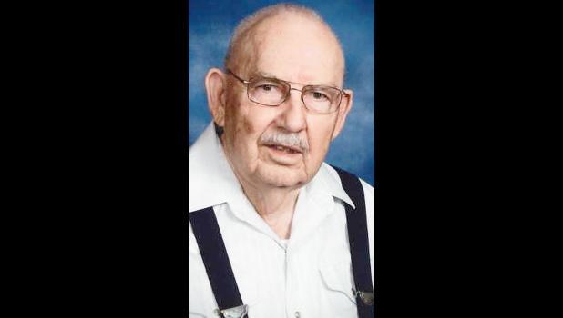 Jack Shupe 1934-2020