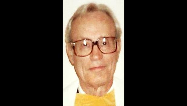 Jack Fredricks 1922-2020