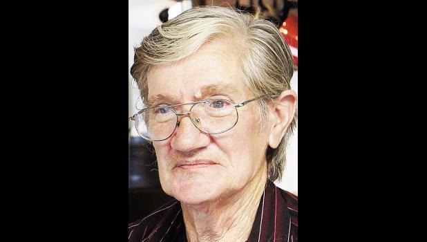 Lola Tate 1941-2021