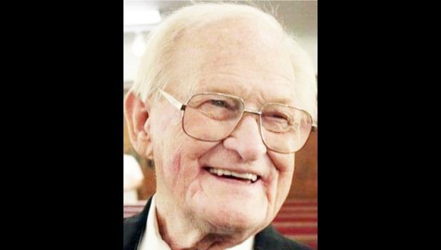 Thomas Evans 1929-2021