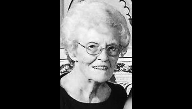 Lenamaye Williams 1925-2014