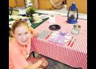 Elizabeth Schuster - Table Setting